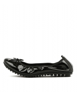 BERLIN BLACK PATENT LEATHER