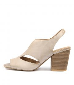 WENDELL NUDE LEATHER