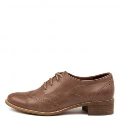 CACIE MOCCA LEATHER