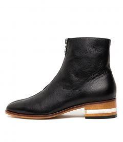 Fullest Black Leather