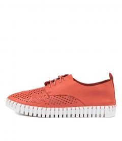 HUSSTAR MELON-WHITE SOLE