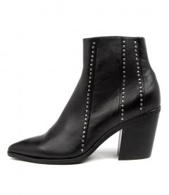 Melt Black-black Heel