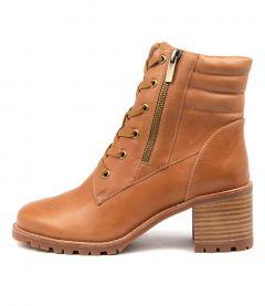 Nolt Tan Leather