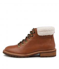 Rivers Walnut Leather