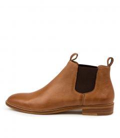 Wham Tan Leather