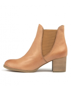 BELLE TAN LEATHER