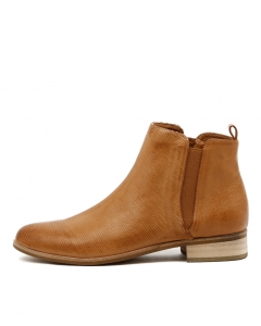 INDENA DK TAN CUT LEATHER