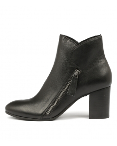 UPTHERE BLACK LEATHER