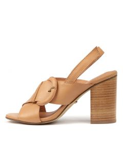 ORLIA TAN LEATHER