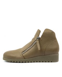 NIXXON KHAKI KHAKI SOL LEATHER