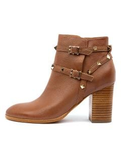 ARIELLE COGNAC LEATHER