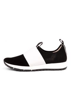 JASPAR BLACK-WHITE MULTI
