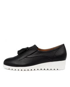 NEVES BLACK-WHITE SOLE