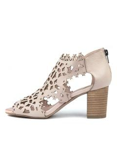SONNY NUDE LEATHER