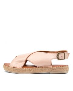 DELPHIN NUDE LEATHER