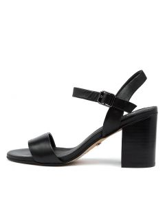 ARION BLACK LEATHER