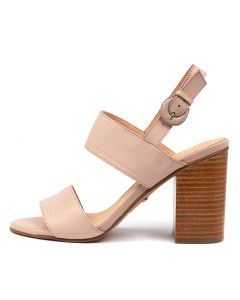 ORSON NUDE LEATHER