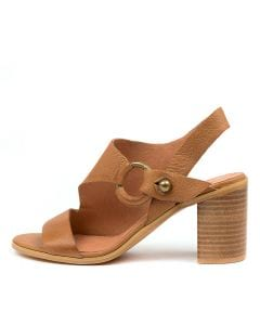 WHIPPIT DK TAN LEATHER
