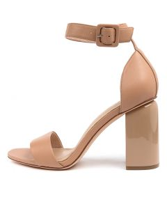 DEENA NUDE LEATHER